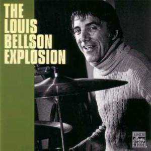 louis bellson - louis bellson explosion