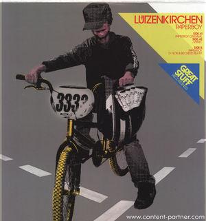 lützenkirchen - paperboy