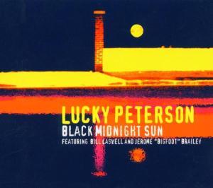 lucky peterson - black midnight sun