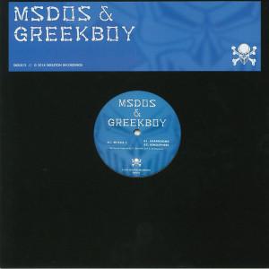 mSdoS & Greekboy - mSdoS & Greekboy