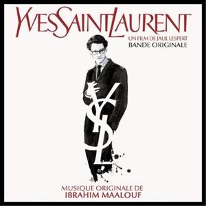 maalouf/callas/brisa roche/+ - yves saint laurent-filmmusik