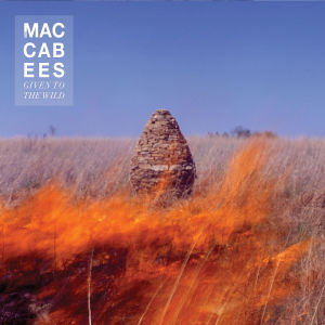 maccabees,the - given to the wild