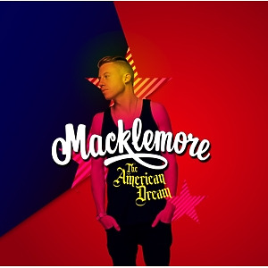 macklemore - the american dream