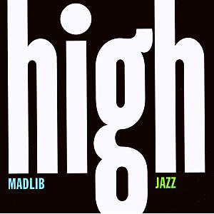 madlib - medicine show vol.7 (high jazz)