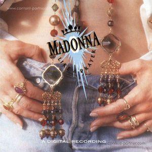 madonna - LIKE A PRAYER (180 gr Vinyl) re-issue
