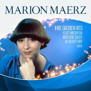 maerz,marion - ihre groáen hits