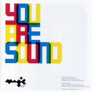 magik johnson - you are sound
