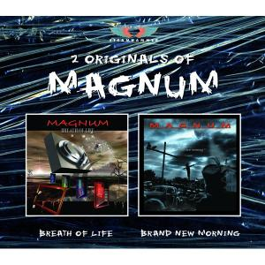 magnum - breath of life/brand new morning