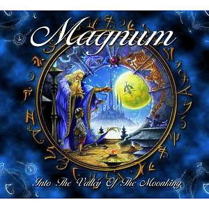 magnum - into the valley of the moon king