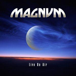 magnum - live on air