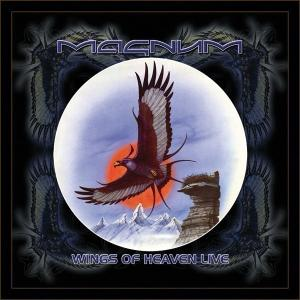 magnum - wings of heaven live 2008
