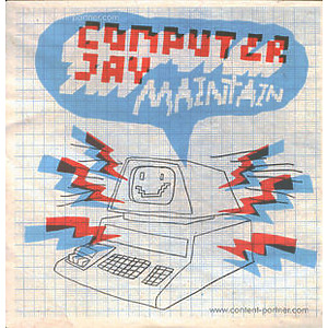 maintain - computer jay (back in)