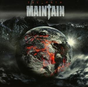 maintain - the path