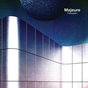majeure - timespan