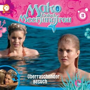mako-einfach meerjungfrau - (11)original h?rspiel z.tv-serie