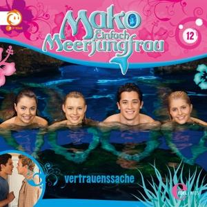 mako-einfach meerjungfrau - (12)original h?rspiel z.tv-serie