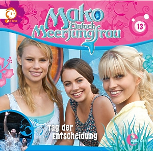 mako-einfach meerjungfrau - (13)original h?rspiel z.tv-serie