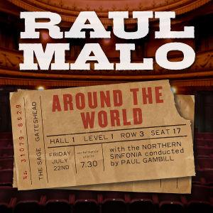 malo,raul - around the world