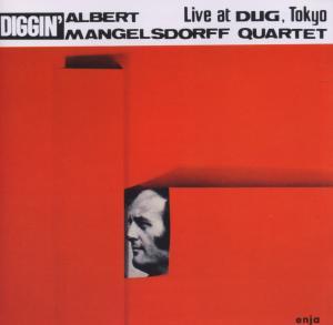 mangelsdorff,albert - live at dug