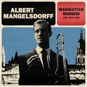 mangelsdorff,albert - mainhattan modern