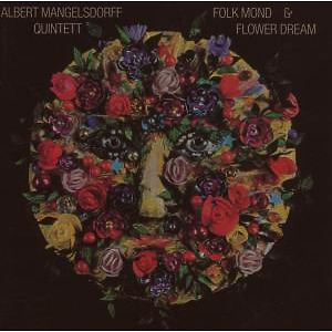 mangelsdorff,albert,quintett - folk mond & flower dream