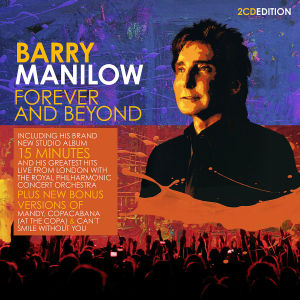 manilow,barry - forever and beyond
