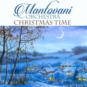 mantovani orchestra,the - mantovani orchestra christmas time