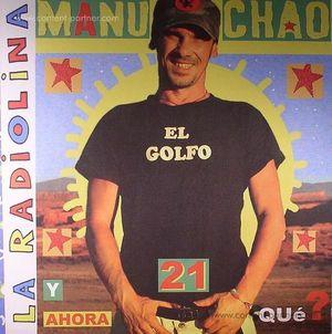 manu chao - la radiolina (+bonus cd)