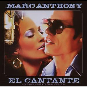 marc ost/anthony - el cantante