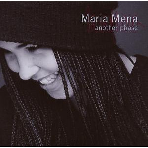 maria mena - another phase