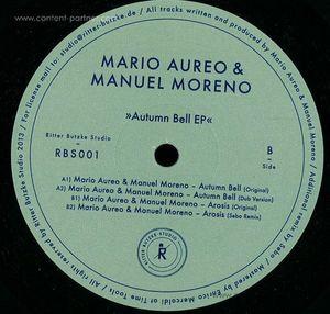 mario aureo & manuel moreno - autumn bell