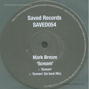mark broom - scream