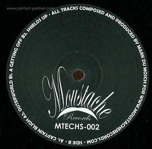 mark du mosch - moustache techno series 002