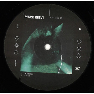 mark reeve - distance ep