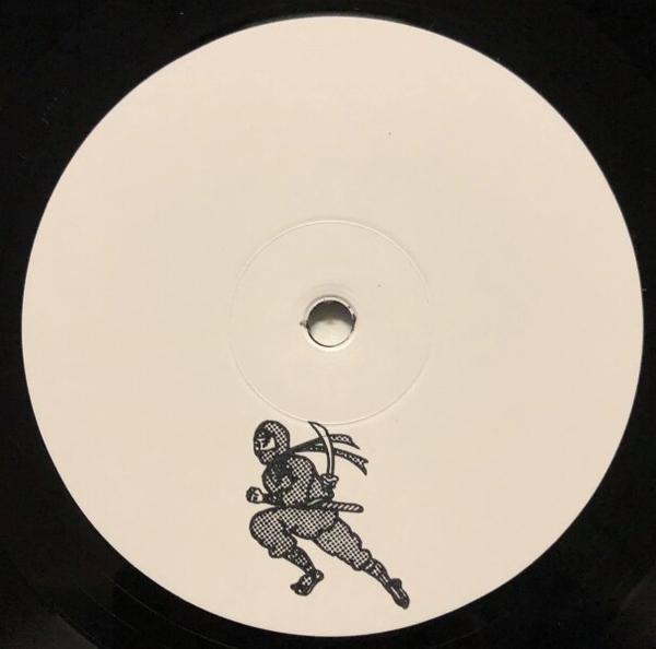 markmechanik - Wehmut EP (Back)