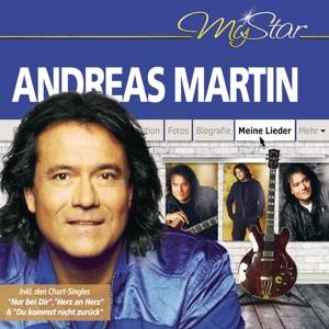 martin,andreas - my star