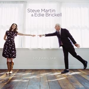 martin,steve/brickell,edie - so familiar