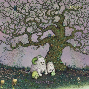 mascis,j. - tied to a star