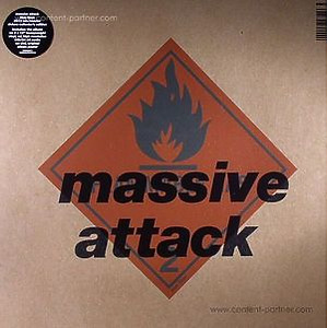 massive attack - Blue Lines 2012 Boxset (+ cd / dvd)