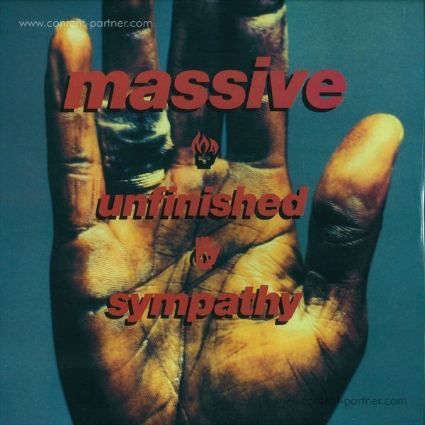 massive attack - unfinished sympathy, Paul Oakenfold rmx