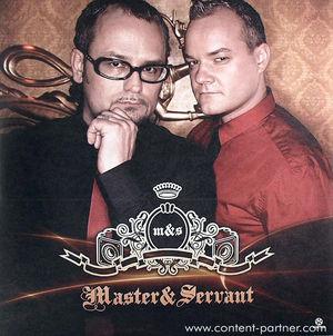 master & servant - master & servant *mixes