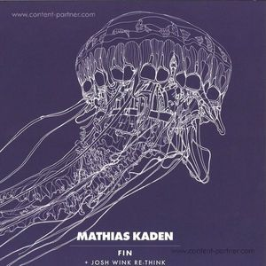 mathias kaden - fin, josh wink re-think