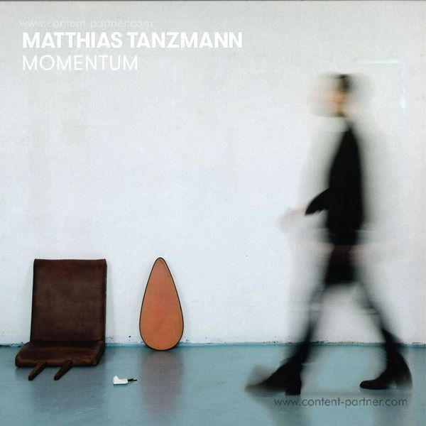 matthias tanzmann - momentum (100x ltd 2x12