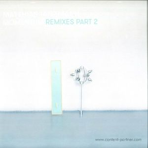 matthias tanzmann - momentum remixes pt. 2