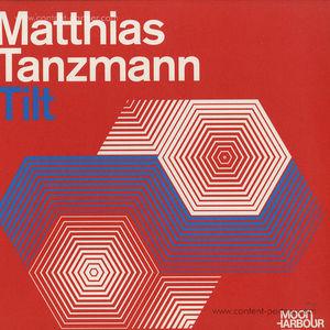 matthias tanzmann - tilt incl. Kris Wadsworth Rmx