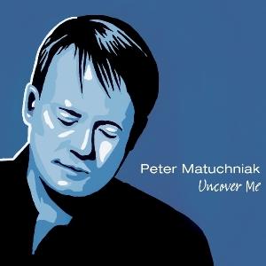 matuchniak,peter - uncover me