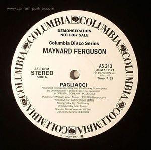 maynard ferguson - pagliacci