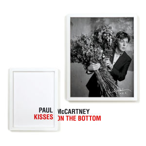 mccartney,paul - kisses on the bottom (dlx edition)