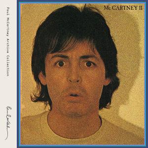 mccartney,paul - mccartney ii (2011 remastered) (special