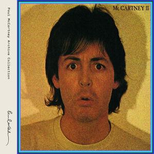mccartney,paul - mccartney ii (2011 remastered)
